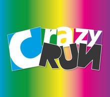 Logo crazy run