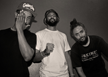 Do The Right Thing w/ Souls Of Mischief