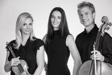 Trio Odyssea