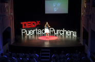 TEDxPuertadePurchena POLARITY