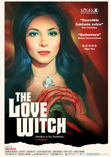 """The love witch"" (2016)"