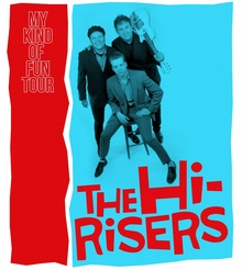 The Hi-Risers (RUDY Sessions @ Casa Planas)